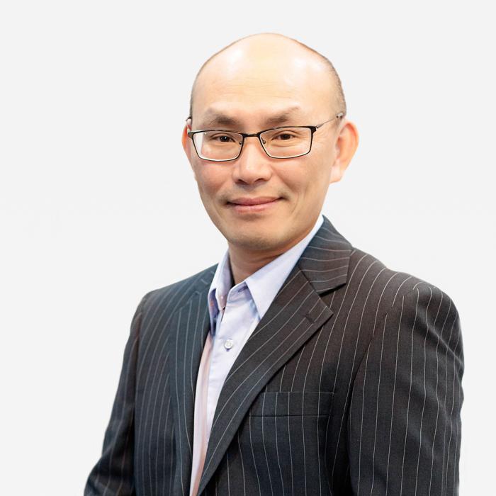 Vu Lam - CEO