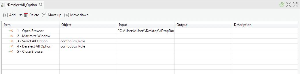 How to Handle Dropdowns Using Katalon Studio - DZone DevOps