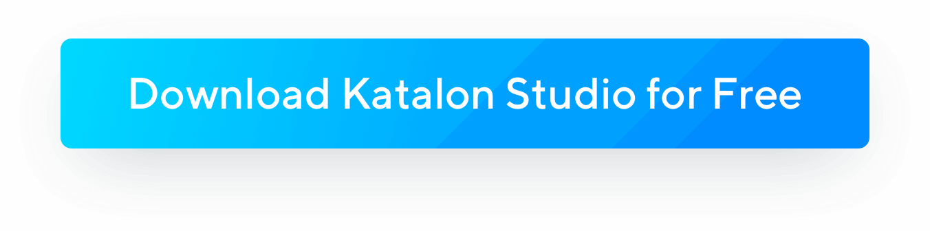 Download Katalon Studio for free