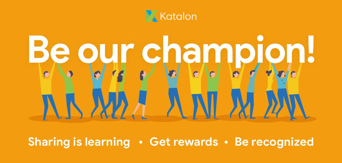 katalon-contributors