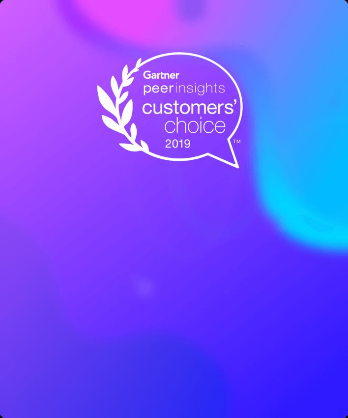 Katalon Named a March 2019 Gartner Peer Insights Customers' Choice