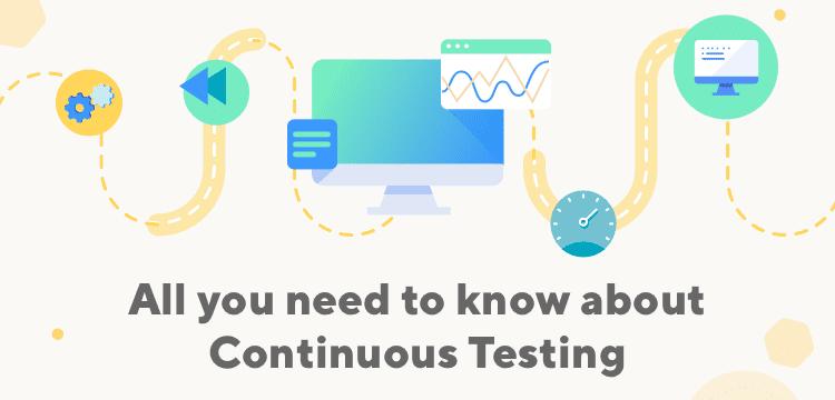 Continuous testing introduction katalon