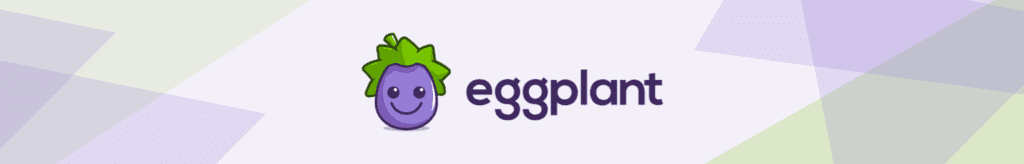 Eggplant Continuous Testing Tools