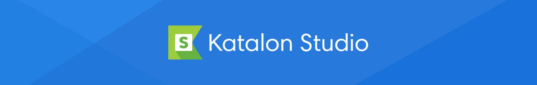 Katalon Studio logo