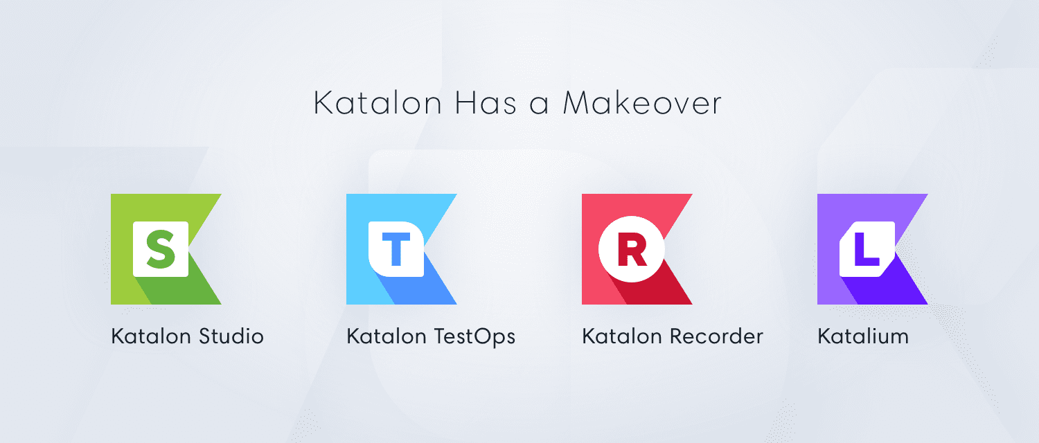 Katalon New Logo