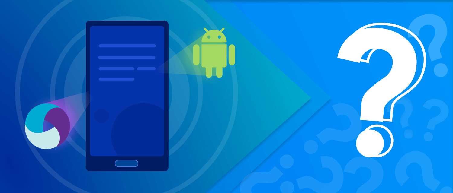How Appium works in Android