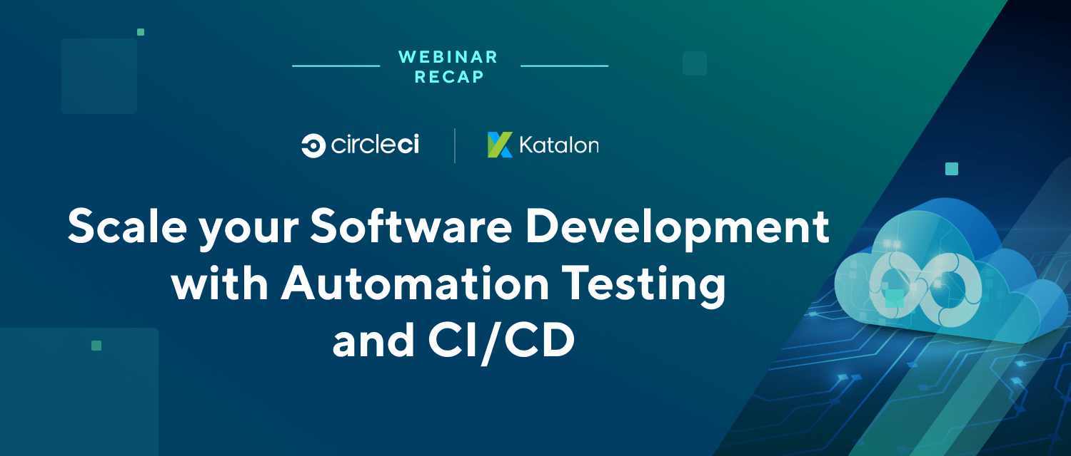 Scale your Software Development with Automation Testing and CI_CD
