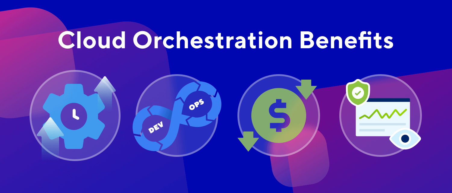 Why Cloud Orchestration