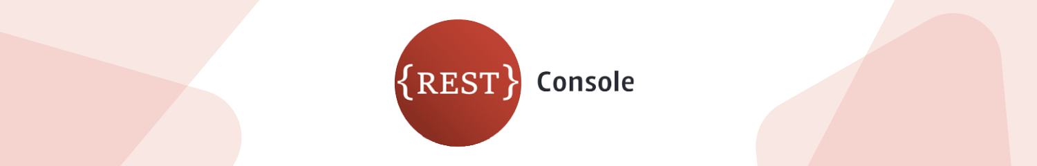 Rest-Console