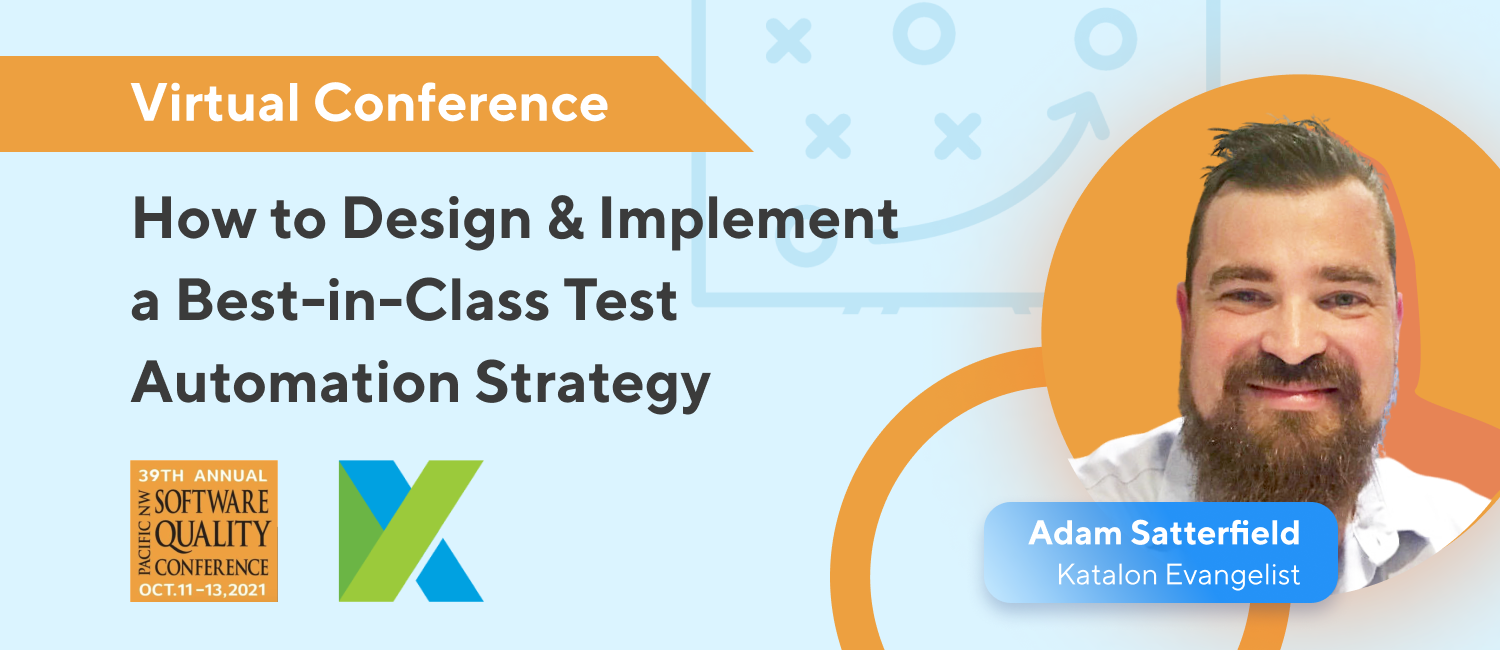 How to Design & Implement The Best Test Automation Strategy